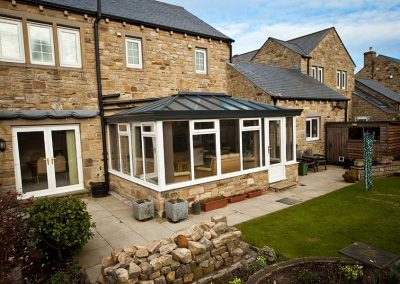 country-livin-roof-conservatory