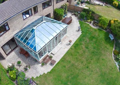 glass-roof-conservatory-aerial