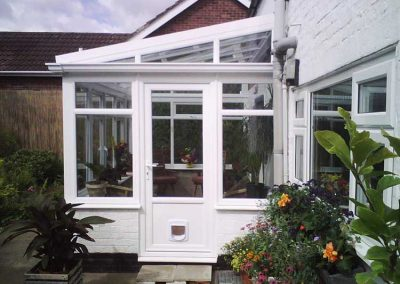 white-conservatory-side
